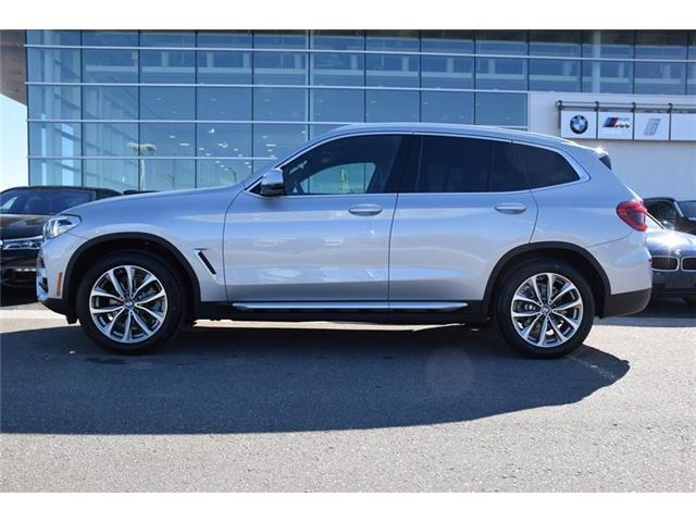 2019 BMW X3 xDrive30i (Stk: 9E12698) in Brampton - Image 2 of 12