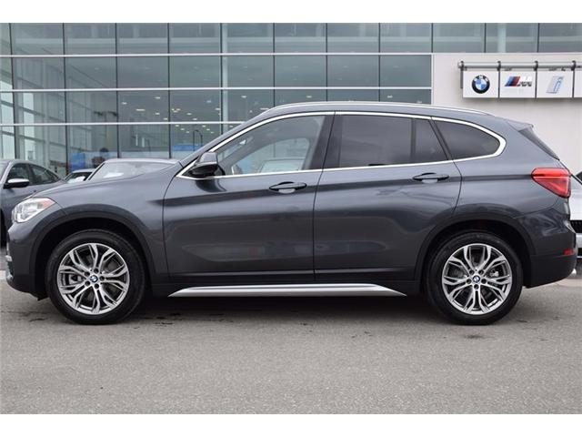 2019 BMW X1 xDrive28i (Stk: 9L89724) in Brampton - Image 2 of 12