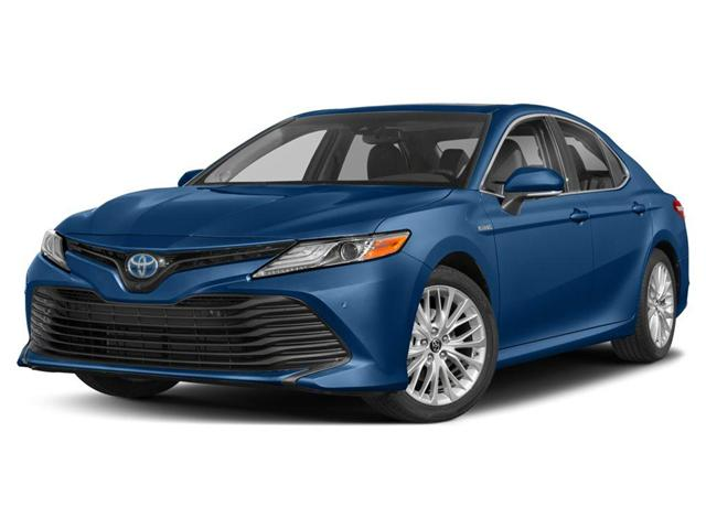 2019 Toyota Camry Hybrid SE (Stk: 9CH555) in Georgetown - Image 1 of 9