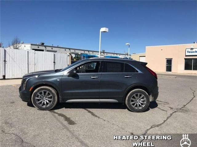 2019 Cadillac XT4 Premium Luxury (Stk: F184294) in Newmarket - Image 2 of 20