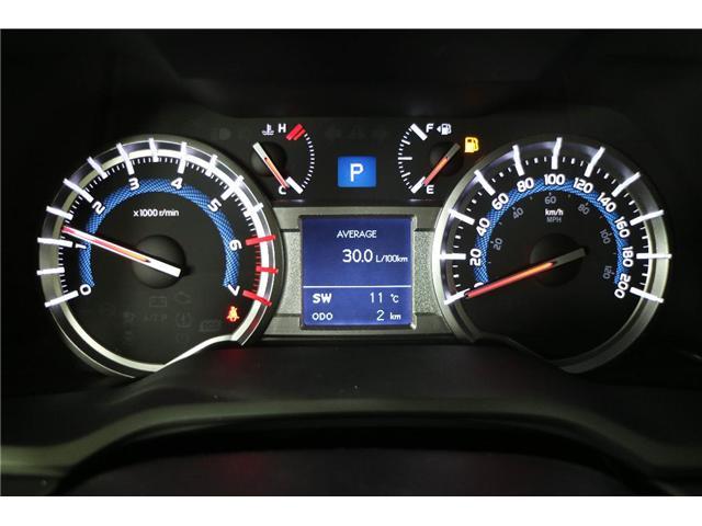 2019 Toyota 4Runner SR5 (Stk: 291512) in Markham - Image 15 of 25