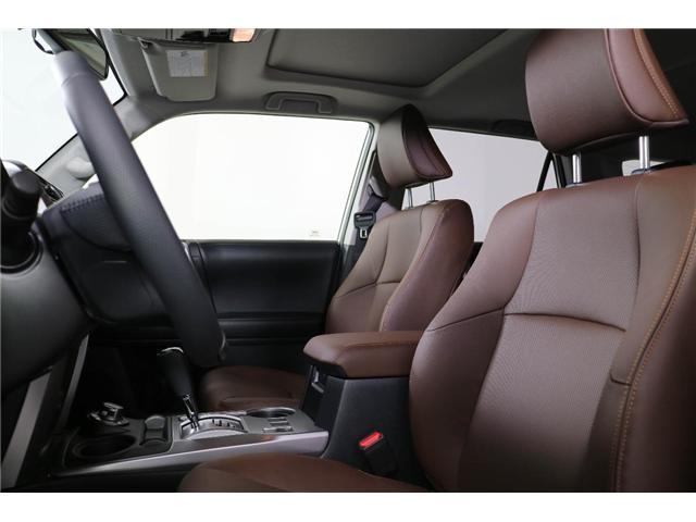 2019 Toyota 4Runner SR5 (Stk: 291512) in Markham - Image 19 of 25