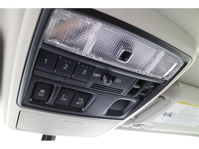 2019 Toyota 4Runner SR5 (Stk: 291512) in Markham - Image 24 of 25