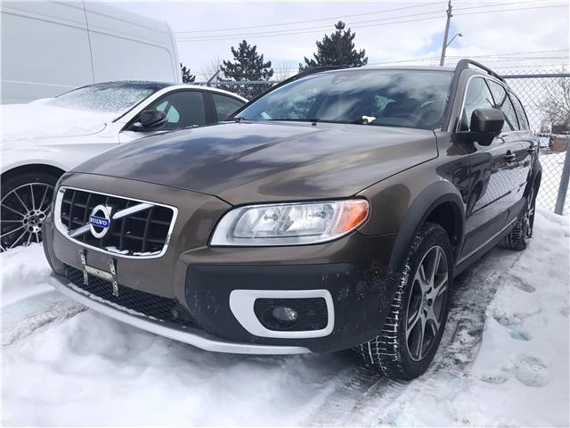 2012 Volvo XC70  (Stk: 38128A) in Kitchener - Image 1 of 5