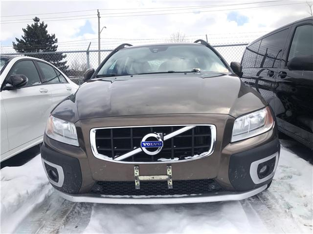 2012 Volvo XC70  (Stk: 38128A) in Kitchener - Image 2 of 5
