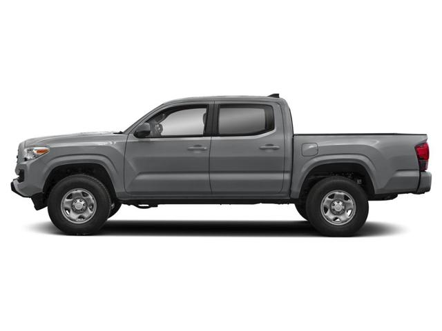 2019 Toyota Tacoma SR5 V6 (Stk: 2900827) in Calgary - Image 2 of 9