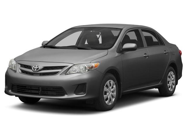 2011 Toyota Corolla  (Stk: 29M0099A) in Calgary - Image 1 of 8