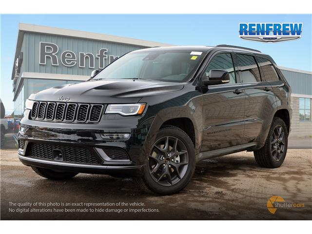 2019 Jeep Grand Cherokee Limited (Stk: K171) in Renfrew - Image 2 of 20
