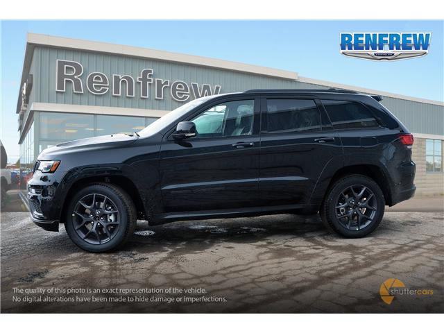 2019 Jeep Grand Cherokee Limited (Stk: K171) in Renfrew - Image 3 of 20