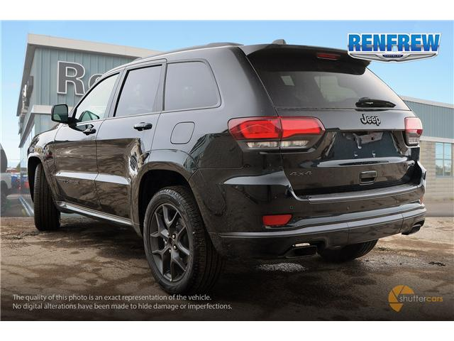 2019 Jeep Grand Cherokee Limited (Stk: K171) in Renfrew - Image 4 of 20