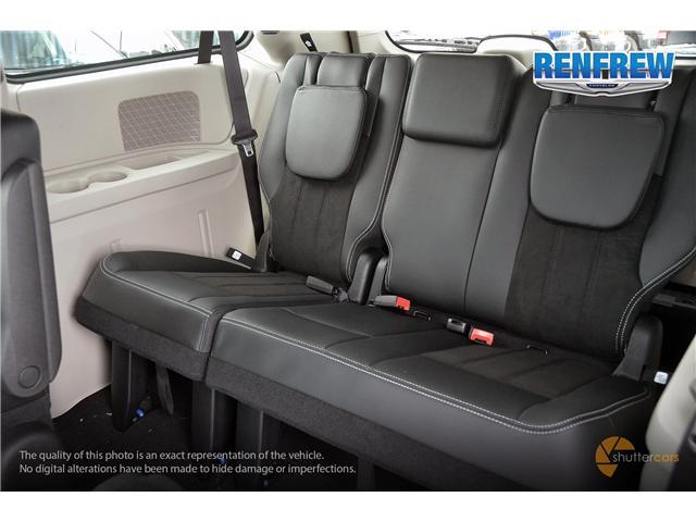 2019 Dodge Grand Caravan CVP/SXT (Stk: K198) in Renfrew - Image 8 of 20