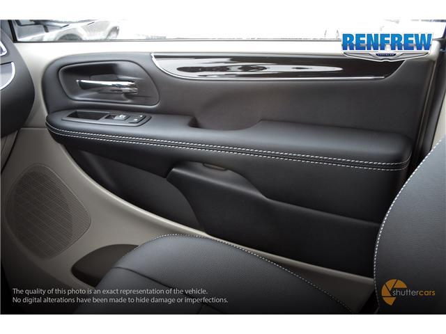 2019 Dodge Grand Caravan CVP/SXT (Stk: K198) in Renfrew - Image 18 of 20