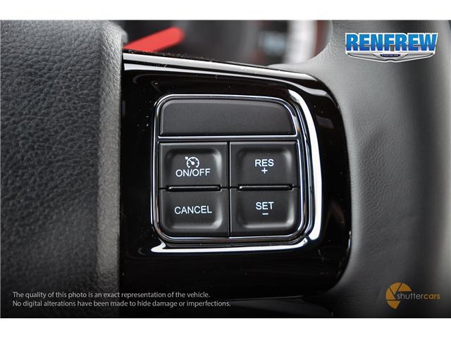 2019 Dodge Grand Caravan CVP/SXT (Stk: K198) in Renfrew - Image 20 of 20