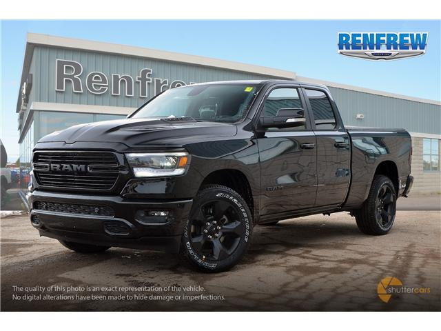 2019 RAM 1500 Sport/Rebel (Stk: K199) in Renfrew - Image 2 of 20