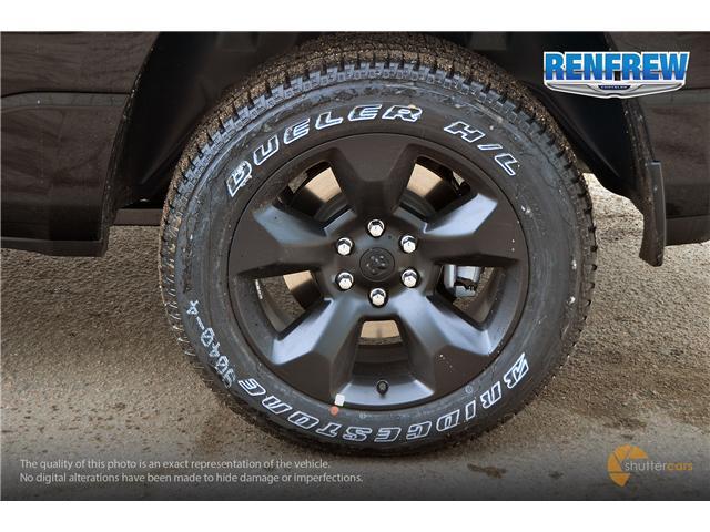 2019 RAM 1500 Sport/Rebel (Stk: K199) in Renfrew - Image 6 of 20