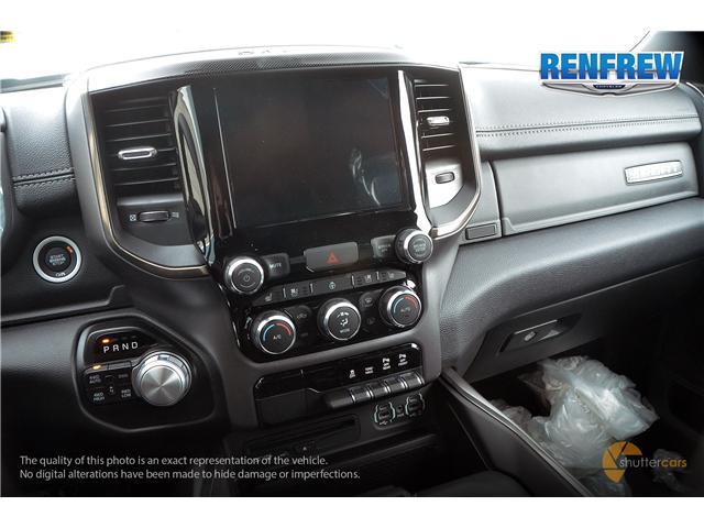 2019 RAM 1500 Sport/Rebel (Stk: K199) in Renfrew - Image 14 of 20