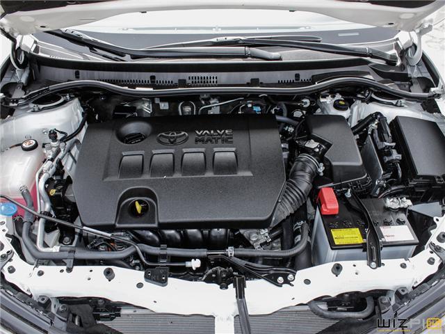 2018 Toyota Corolla iM  (Stk: 76474) in Toronto - Image 13 of 29
