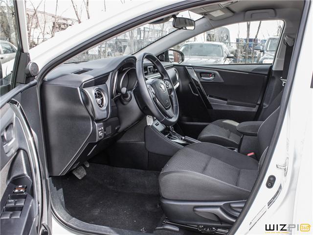 2018 Toyota Corolla iM  (Stk: 76474) in Toronto - Image 15 of 29