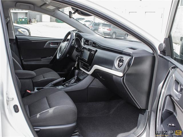 2018 Toyota Corolla iM  (Stk: 76474) in Toronto - Image 16 of 29