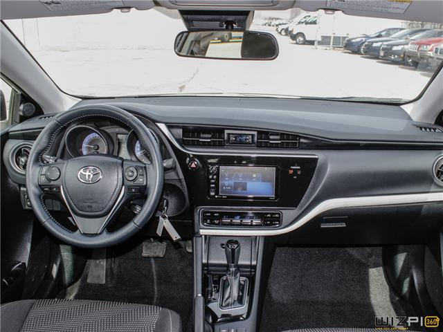 2018 Toyota Corolla iM  (Stk: 76474) in Toronto - Image 18 of 29
