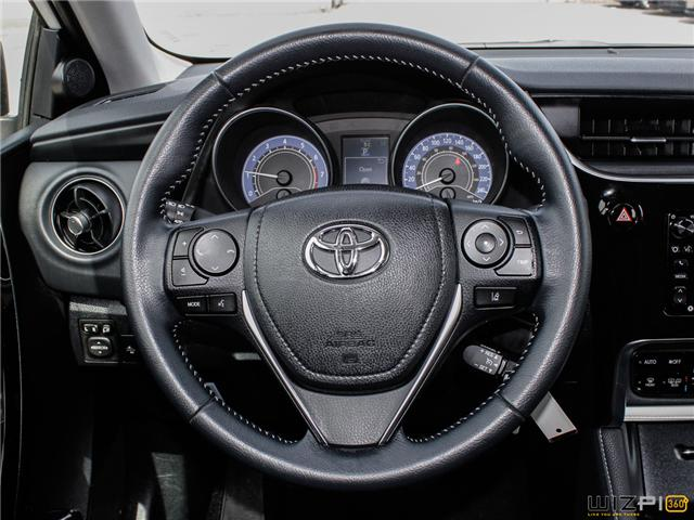2018 Toyota Corolla iM  (Stk: 76474) in Toronto - Image 19 of 29