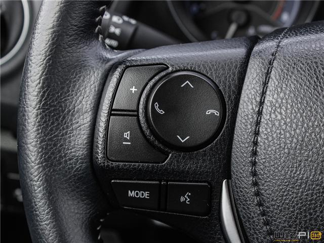 2018 Toyota Corolla iM  (Stk: 76474) in Toronto - Image 21 of 29