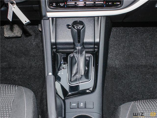 2018 Toyota Corolla iM  (Stk: 76474) in Toronto - Image 26 of 29