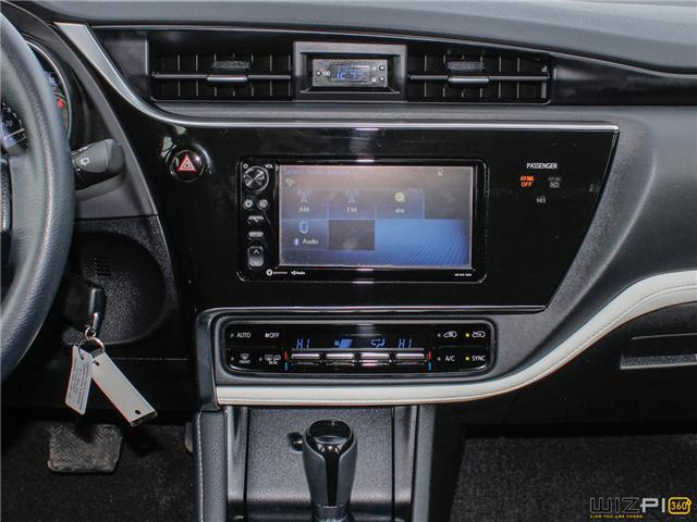 2018 Toyota Corolla iM  (Stk: 76474) in Toronto - Image 27 of 29