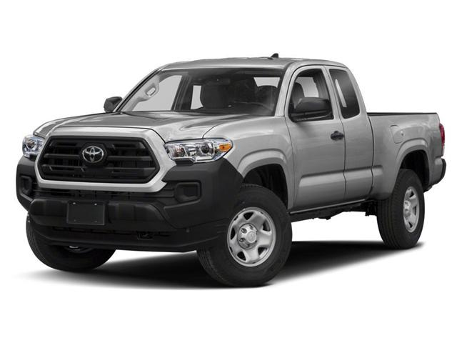 2019 Toyota Tacoma SR5 V6 (Stk: 19233) in Walkerton - Image 1 of 9