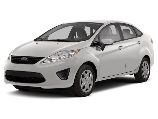 2013 Ford Fiesta SE (Stk: MM887) in Miramichi - Image 1 of 10
