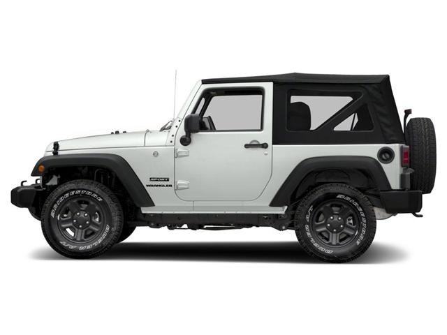 2016 Jeep Wrangler Sport (Stk: MM889) in Miramichi - Image 2 of 9