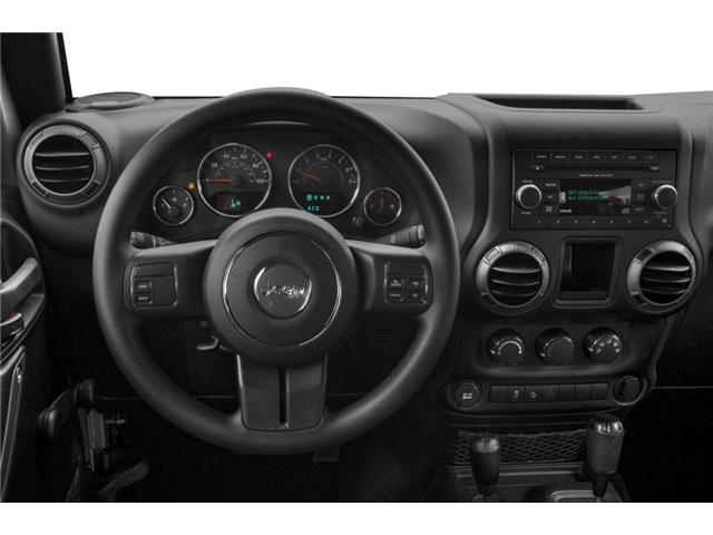 2016 Jeep Wrangler Sport (Stk: MM889) in Miramichi - Image 4 of 9