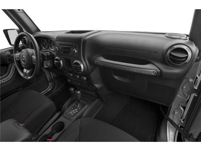 2016 Jeep Wrangler Sport (Stk: MM889) in Miramichi - Image 9 of 9