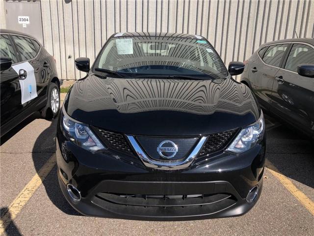 2018 Nissan Qashqai SV (Stk: X8123) in Burlington - Image 2 of 5