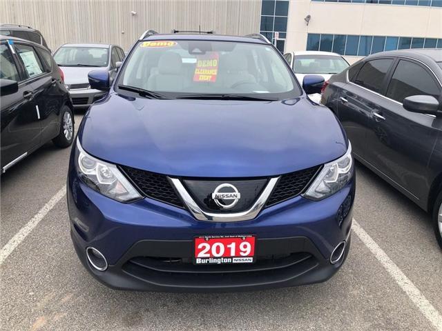 2019 Nissan Qashqai SL (Stk: Y9300) in Burlington - Image 2 of 5