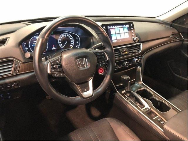 2018 Honda Accord Touring | Navigation | Leather | Sunroof | Honda S (Stk: 38546) in Toronto - Image 12 of 30