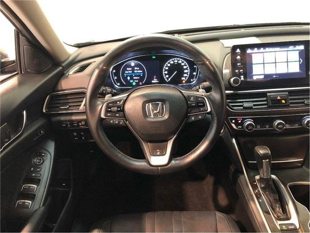 2018 Honda Accord Touring | Navigation | Leather | Sunroof | Honda S (Stk: 38546) in Toronto - Image 13 of 30