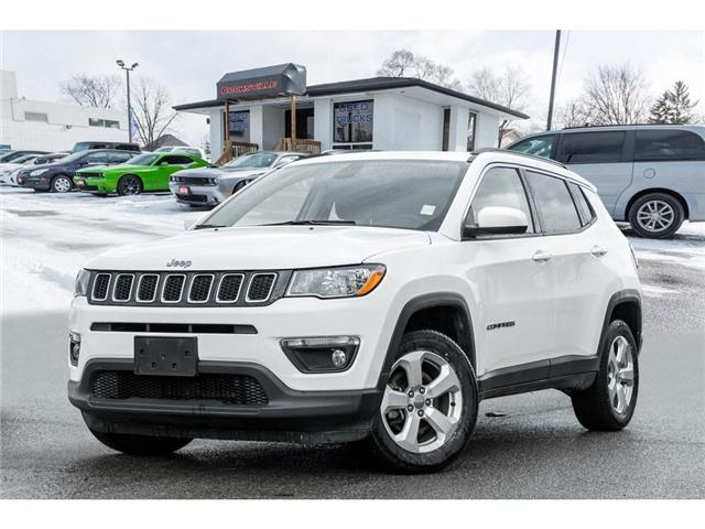 2018 Jeep Compass North (Stk: 7864PR) in Mississauga - Image 1 of 19