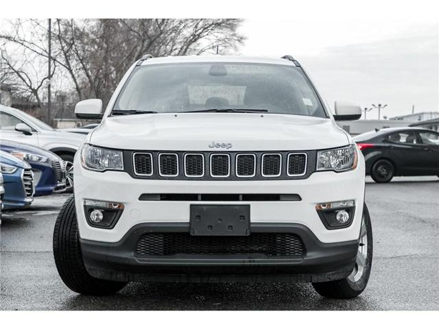 2018 Jeep Compass North (Stk: 7864PR) in Mississauga - Image 2 of 19