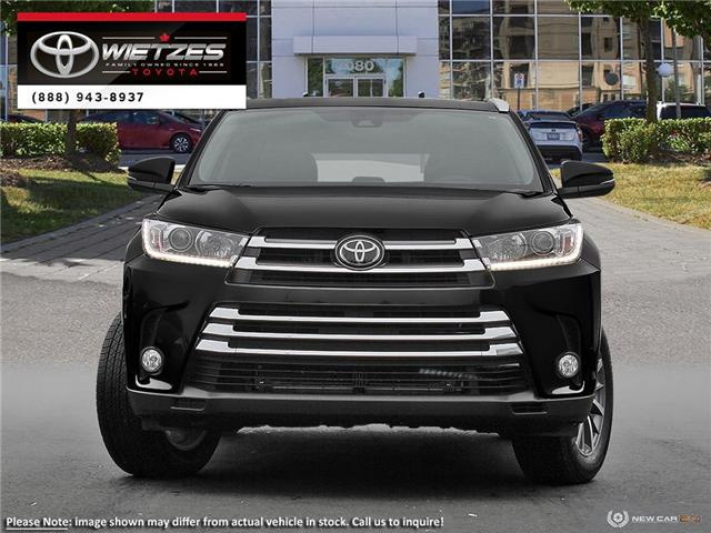 2019 Toyota Highlander XLE AWD (Stk: 68462) in Vaughan - Image 2 of 10