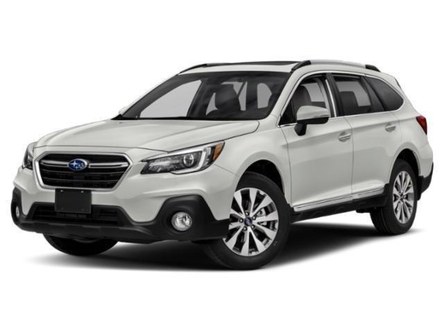 2019 Subaru Outback 2.5i (Stk: S7580) in Hamilton - Image 1 of 1