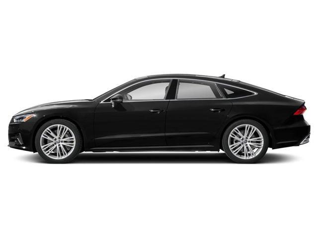 2019 Audi A7 55 Progressiv (Stk: T16566) in Vaughan - Image 2 of 9