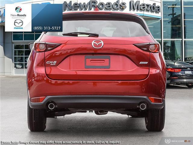 2019 Mazda CX-5 GS Auto AWD (Stk: 41033) in Newmarket - Image 5 of 23