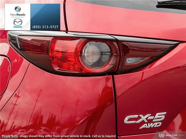 2019 Mazda CX-5 GS Auto AWD (Stk: 41033) in Newmarket - Image 11 of 23