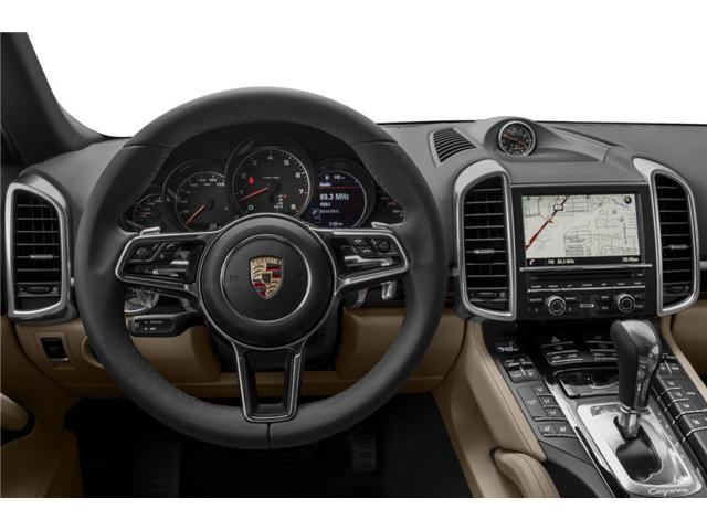 2017 Porsche Cayenne  (Stk: P1848) in Toronto - Image 4 of 9
