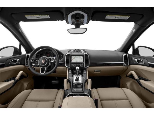 2017 Porsche Cayenne  (Stk: P1848) in Toronto - Image 5 of 9