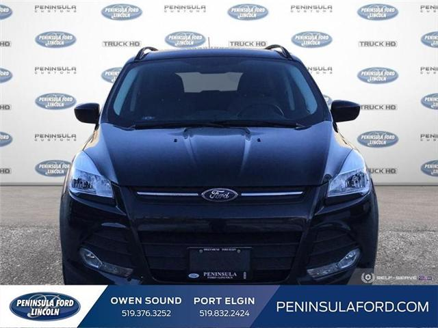 2015 Ford Escape SE (Stk: 1733) in Owen Sound - Image 2 of 24