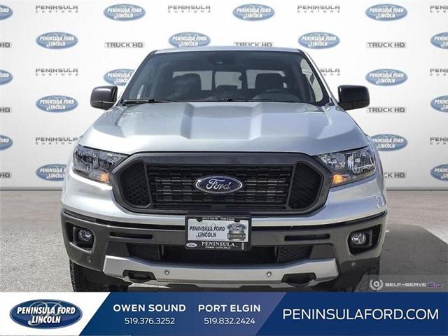 2019 Ford Ranger XLT (Stk: 19RA07) in Owen Sound - Image 2 of 24