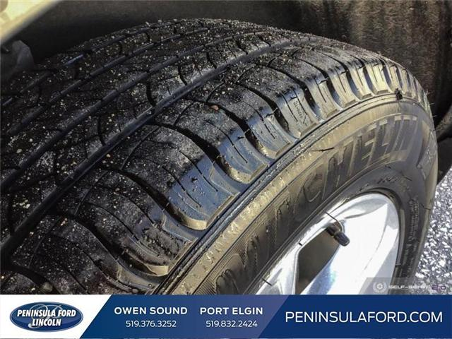 2018 Ford Edge SEL (Stk: 1734) in Owen Sound - Image 7 of 24