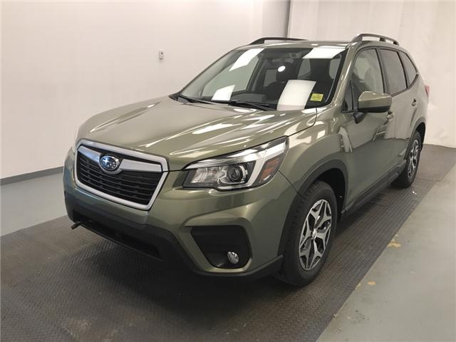 2019 Subaru Forester 2.5i Touring (Stk: 202497) in Lethbridge - Image 1 of 30
